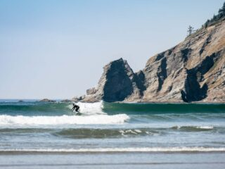 Short Sand Beach
