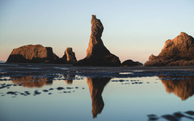 9 Cool Adventures Around Bandon Beach, Oregon