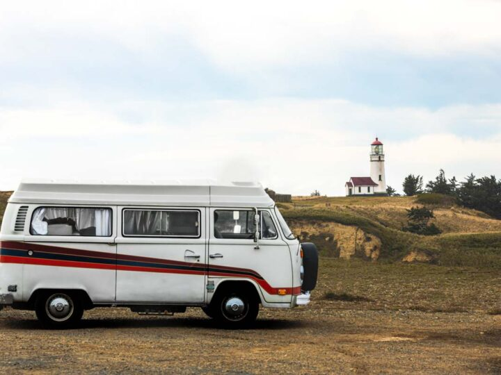 Your Guide to Cape Blanco State Park