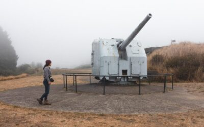 Your Guide to Fort Stevens State Park