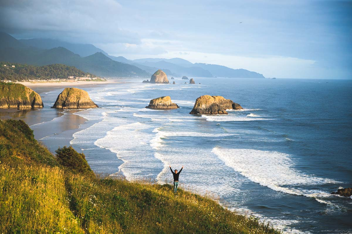 Your Guide to Ecola State Park on the Oregon Coast