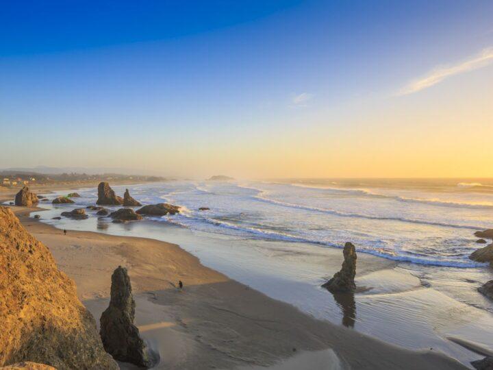 Southern Oregon Coast: 13 Epic Stops—Bandon to Brookings!
