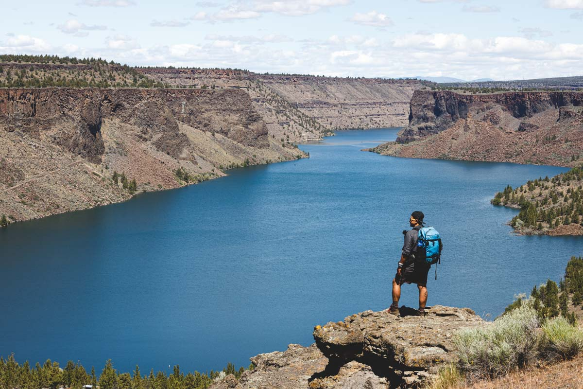 Your Guide to Cove Palisades State Park